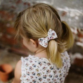 little cotton clothes small hairbow asterfloral