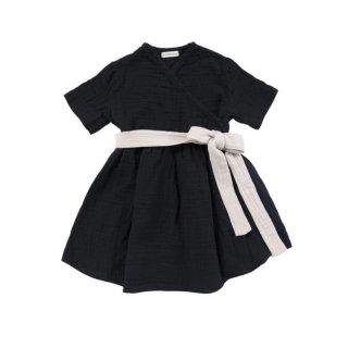 minimom elise dress black