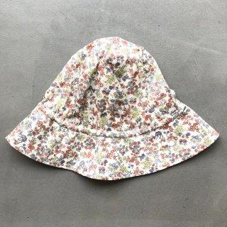 matao   Liberty Flower Hat meadowtails orange