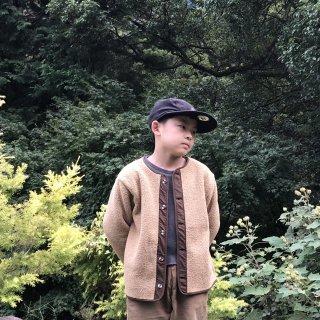 nixnut  teddy vest