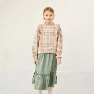 Liilu alegra blouse check