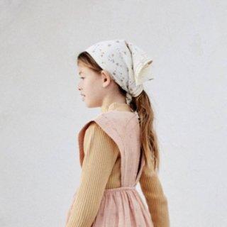 Liilu bandana floral