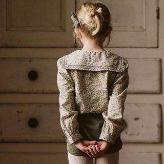 littlecottonclothes primorose blouse vintage floral  9月15日21時より販売予定