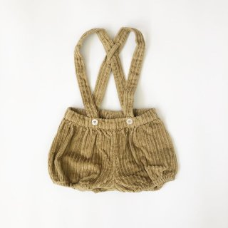 Last1! littlecottonclothes hasting romper chunky code fennnel  9月15日21時より販売予定