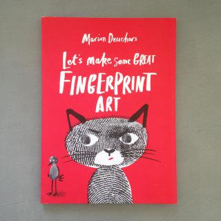 Let'smake some great fingerprint art