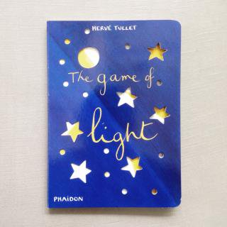 the game of light