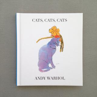 Cats,Cats, Cats