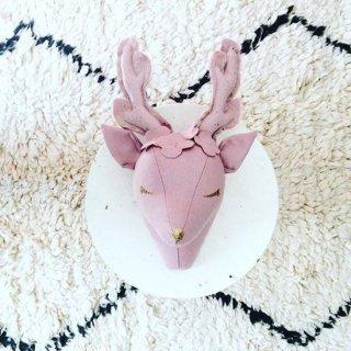 boramiri  cerf reveur pink                ご予約受付中