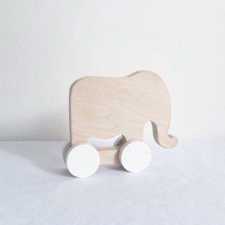 pinch toys   Mini elephant