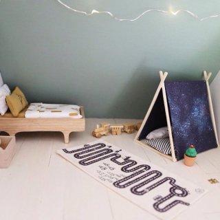 oyoy living design adventure rug
