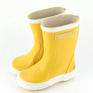 bergstein rainboots yellow ご予約受付中