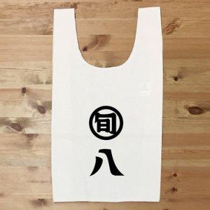 旬八オリジナル エコバッグ(Mサイズ)