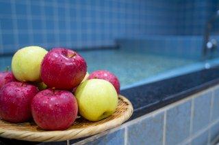 旬八ボックス(ワケありのお値打ち!旬八の新鮮産直りんご2種バライティセット 2.5kg〜4.5kg)※送料込