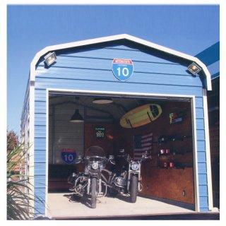 California Garage Standard Roof / カリフォルニアガレージ スタンダードルーフ