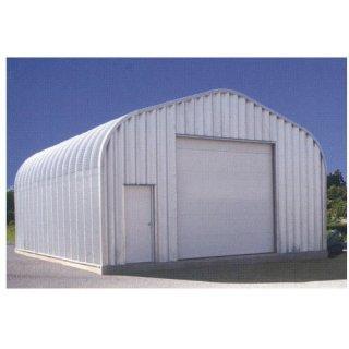 American Steel Span Garage Model-P / アメリカンスチールスパン ガレージ モデル-P