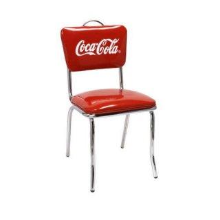 Coca-Cola V-back Chair / コカ・コーラカラ Vバックチェアー