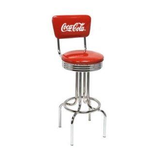 Coca-Cola V-Stool / コカ・コーラカラ Vスツール