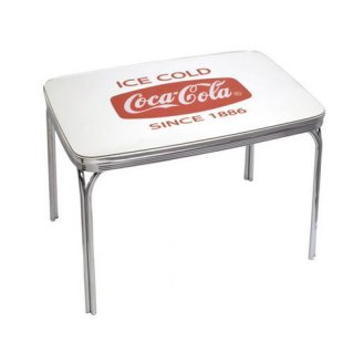 Coca-Cola American Diner-table / コカ・コーラ アメリカン ダイナーテーブル
