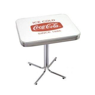 Coca-Cola American Diner-S-table / コカ・コーラ アメリカン ダイナーSテーブル