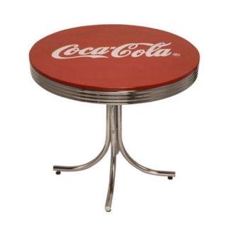 Coca-Cola American Diner-Round-table / コカ・コーラ アメリカン ダイナー ラウンドテーブル