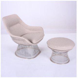 Platner Easy-Chair  / プラットナーイージーチェアー