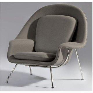 Womb Chair by Eero Saarinen/ ウームチェア by エーロ・サーリネン