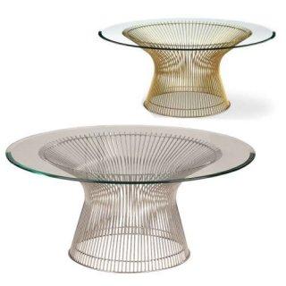 Platner Coffee table  / プラットナー コーヒーテーブル