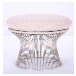 Platner Easy-chair ottoman  / プラットナーイージーチェアー オットマン