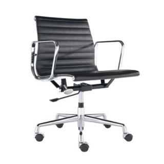 イームズアルミナムグループ マネージメントチェア(ローバック)/Alumininum Group Management Chair