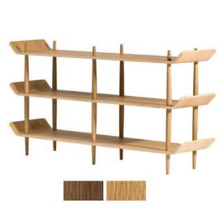 Bentwood Shelf-B-L / ベントウッド シェルフ B-L