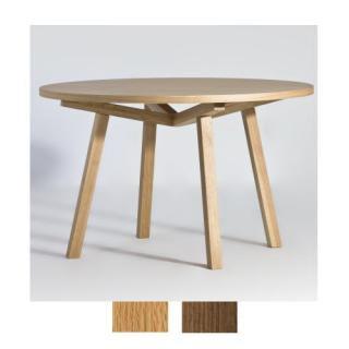 Sean Dix Forte DiningTable/WoodTop/Circle