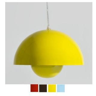 Panton FlowerPot Lamp / パントン フラワーポットランプ