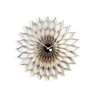 George Nerson Sunflower Clock / ジョージネルソン サンフラワー クロック
