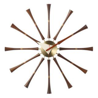 George Nerson Spindle Clock / ジョージネルソン スピンドル クロック