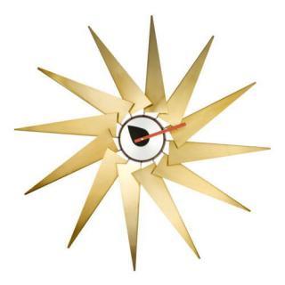 George Nerson Turbine Clock / ジョージネルソン タービン クロック
