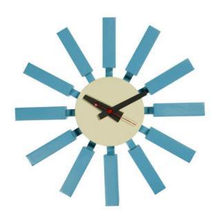 George Nerson Block Clock / ジョージネルソン ブロック クロック