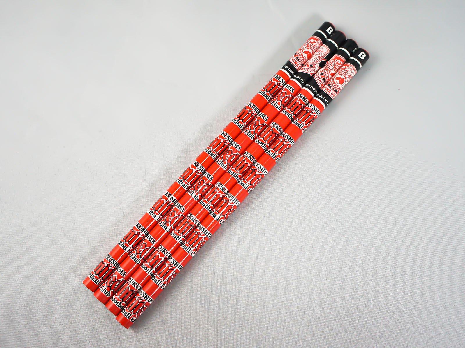 鉛筆(4本セット)