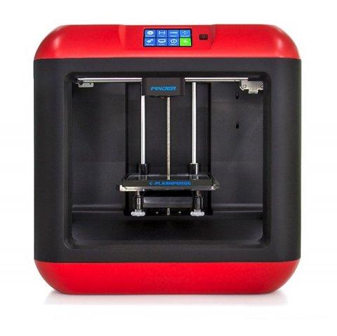 【メーカー保証1年間】FLASHFORGE パーソナル 3Dプリンター Finder (ファインダー)★9月8日入荷予…