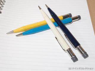 【AUTOPOINT】 オートポイント All America Jumbo シャープペン 0.9mm