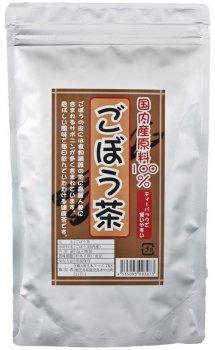 ごぼう茶 (2g×30包)/使いやすいティーバッグタイプ
