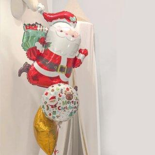 Santa mix クリスマス限定 Float type