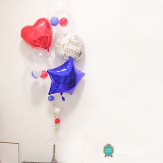 PARIS BALLOON エッフェル塔 Float type
