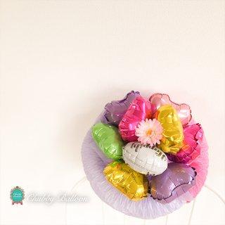 ラプンツェルカラー LUXURY Bouquet