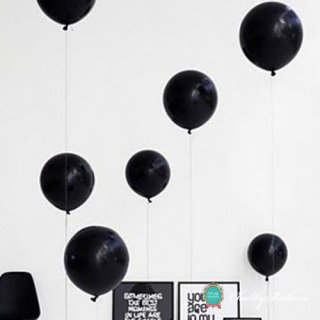 ALL Black Float type