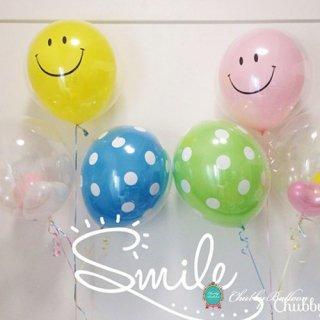 SMILE COLOR スマイリーポップ Float type