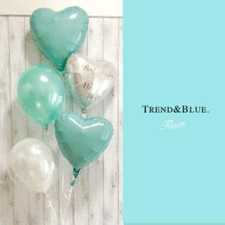 TrendBlue Float type