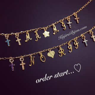 <img class='new_mark_img1' src='//img.shop-pro.jp/img/new/icons2.gif' style='border:none;display:inline;margin:0px;padding:0px;width:auto;' />order necklace&#9825;