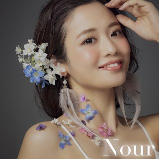nour♡ヌール
