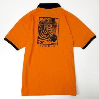 HOPERIDE(ホープライド) HORCE POLO shirts (ORENG)