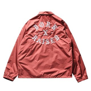 BORN X RAISED(ボーンレイズド) | SNOOTY FOX COACH JACKET